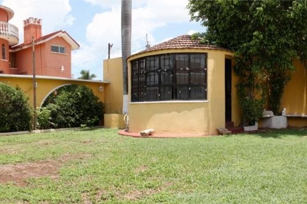 Foto de rancho en venta en  , lázaro cárdenas, mérida, yucatán, 5693359 No. 32
