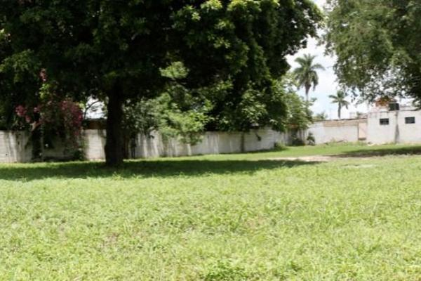 Foto de rancho en venta en  , lázaro cárdenas, mérida, yucatán, 5693359 No. 33