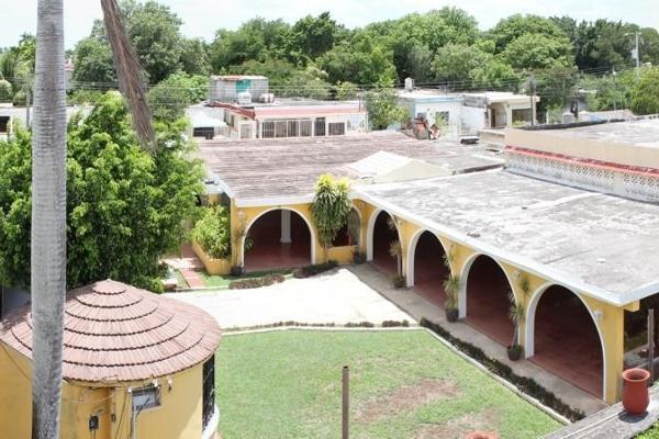 Foto de rancho en venta en  , lázaro cárdenas, mérida, yucatán, 5693359 No. 34