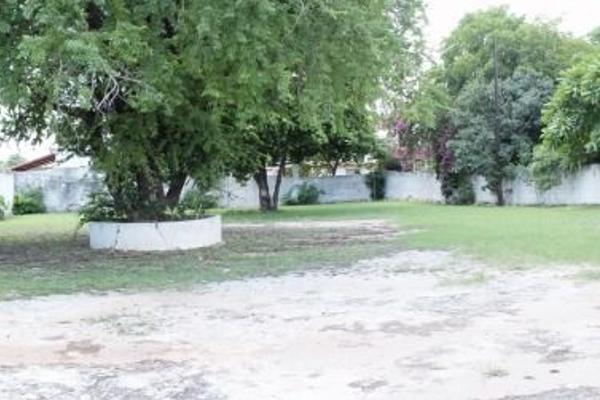 Foto de rancho en venta en  , lázaro cárdenas, mérida, yucatán, 5693359 No. 36