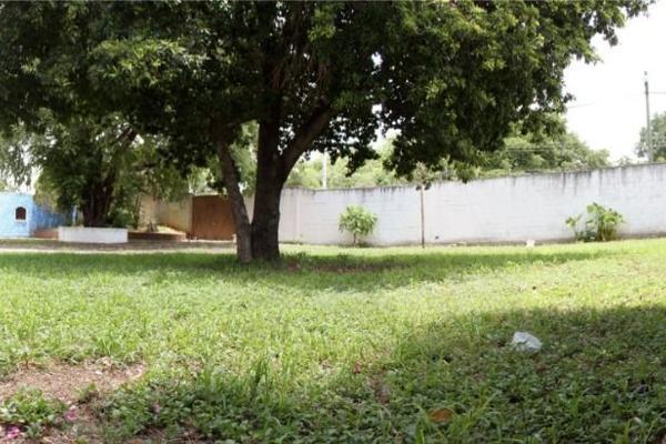Foto de rancho en venta en  , lázaro cárdenas, mérida, yucatán, 5693359 No. 38