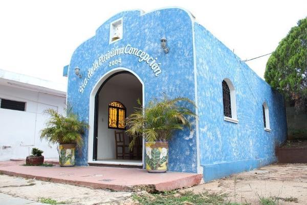 Foto de rancho en venta en  , lázaro cárdenas, mérida, yucatán, 5693359 No. 41