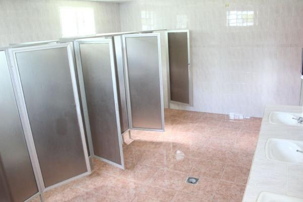 Foto de rancho en venta en  , lázaro cárdenas, mérida, yucatán, 5693359 No. 42