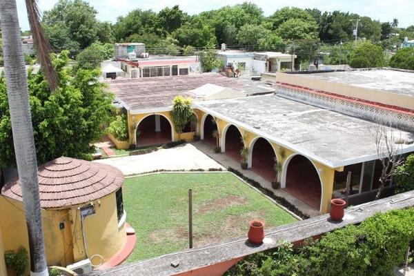 Foto de rancho en venta en  , lázaro cárdenas, mérida, yucatán, 5693359 No. 44