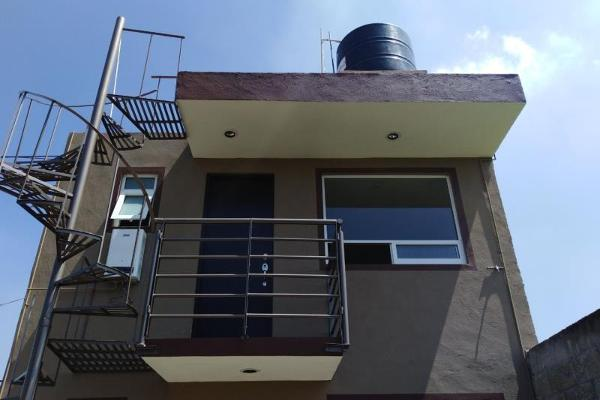 Foto de departamento en renta en  , lázaro cárdenas, metepec, méxico, 3682289 No. 02