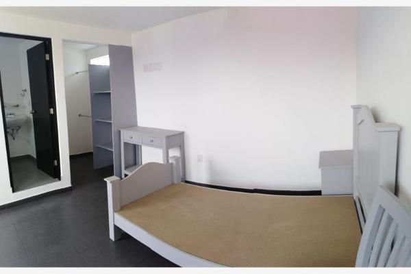 Foto de departamento en renta en  , lázaro cárdenas, metepec, méxico, 3682289 No. 03