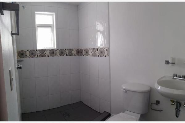 Foto de departamento en renta en  , lázaro cárdenas, metepec, méxico, 3682289 No. 04