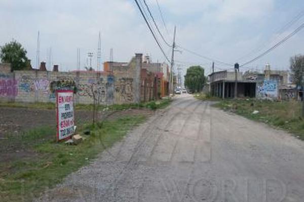 Foto de terreno habitacional en venta en  , lázaro cárdenas, metepec, méxico, 5300605 No. 02