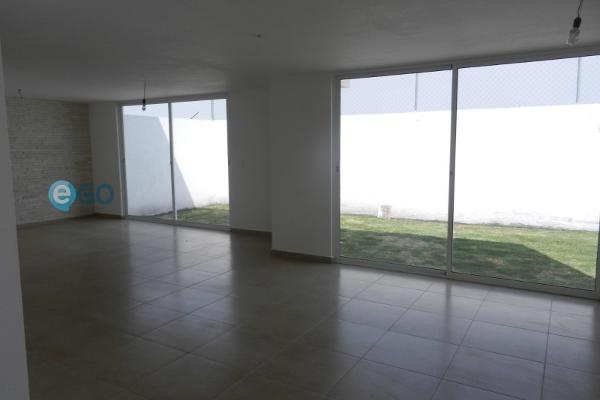 Foto de casa en venta en  , lázaro cárdenas, metepec, méxico, 5934618 No. 03