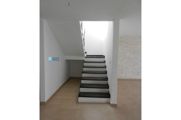 Foto de casa en venta en  , lázaro cárdenas, metepec, méxico, 5934618 No. 04