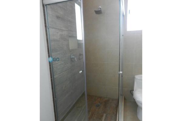 Foto de casa en venta en  , lázaro cárdenas, metepec, méxico, 5934618 No. 07