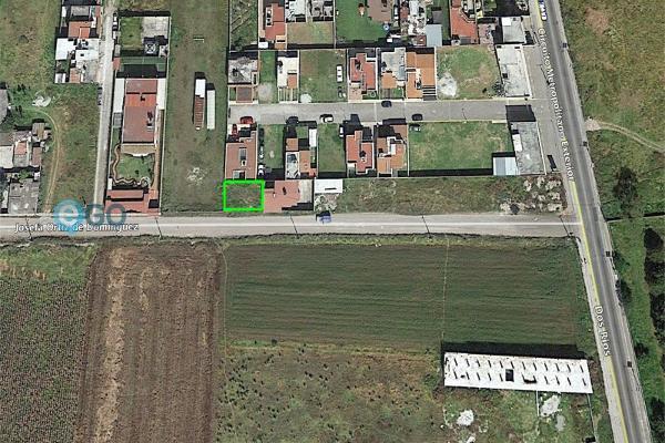 Foto de terreno habitacional en venta en  , lázaro cárdenas, metepec, méxico, 5934624 No. 02
