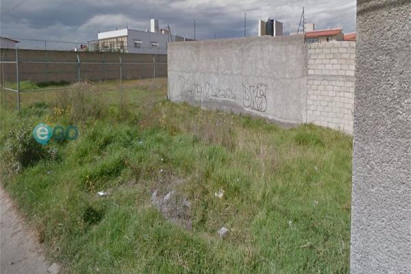 Foto de terreno habitacional en venta en  , lázaro cárdenas, metepec, méxico, 5934624 No. 03