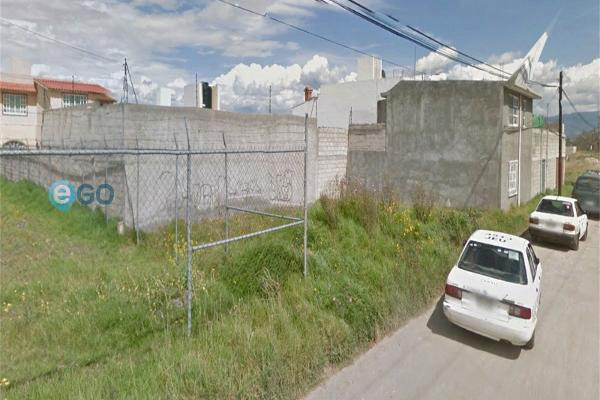 Foto de terreno habitacional en venta en  , lázaro cárdenas, metepec, méxico, 5934624 No. 04