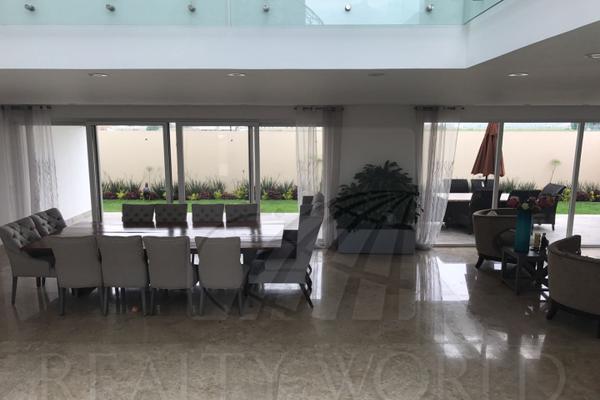 Foto de casa en venta en  , lázaro cárdenas, metepec, méxico, 9282594 No. 04