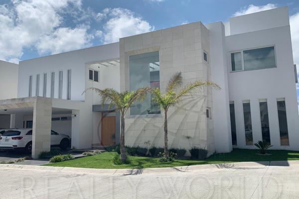 Foto de casa en venta en  , lázaro cárdenas, metepec, méxico, 9282594 No. 17