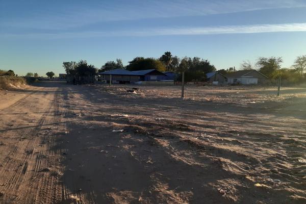 Foto de terreno habitacional en venta en  , lázaro cárdenas, mexicali, baja california, 19627428 No. 02