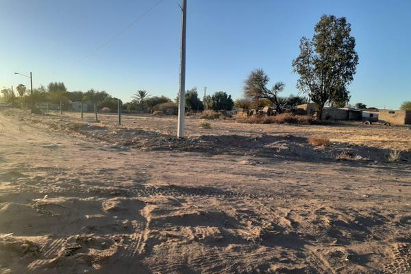Foto de terreno habitacional en venta en  , lázaro cárdenas, mexicali, baja california, 19627428 No. 04