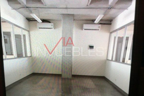 Foto de oficina en renta en 00 00, lázaro cárdenas, monterrey, nuevo león, 9289377 No. 07