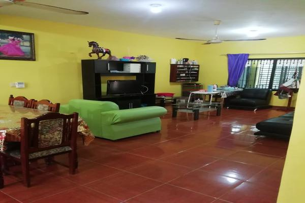 Foto de casa en venta en lázaro cárdenas , veracruz, othón p. blanco, quintana roo, 17484041 No. 03