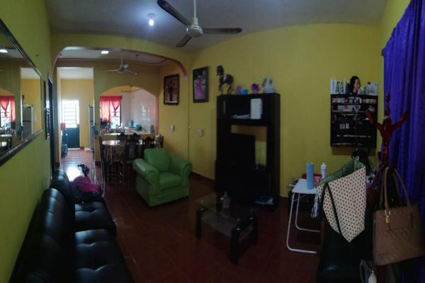 Foto de casa en venta en lázaro cárdenas , veracruz, othón p. blanco, quintana roo, 17484041 No. 05
