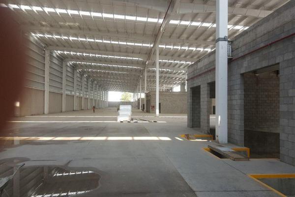 Foto de bodega en renta en lázaro cárdenas (zona hornos) , lázaro cárdenas (zona hornos), tultitlán, méxico, 9104435 No. 01