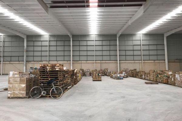 Foto de bodega en renta en lázaro cárdenas (zona hornos) , lázaro cárdenas (zona hornos), tultitlán, méxico, 9104511 No. 02