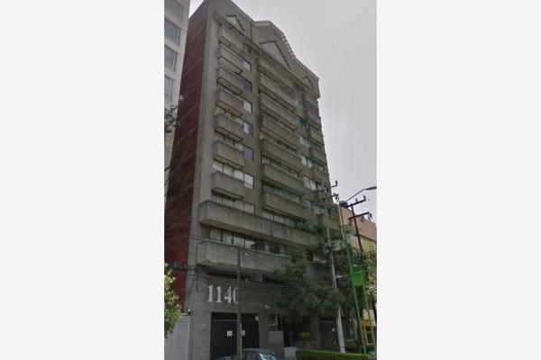 Foto de departamento en venta en lazaro cardenaz 1140, vertiz narvarte, benito juárez, df / cdmx, 7516622 No. 03