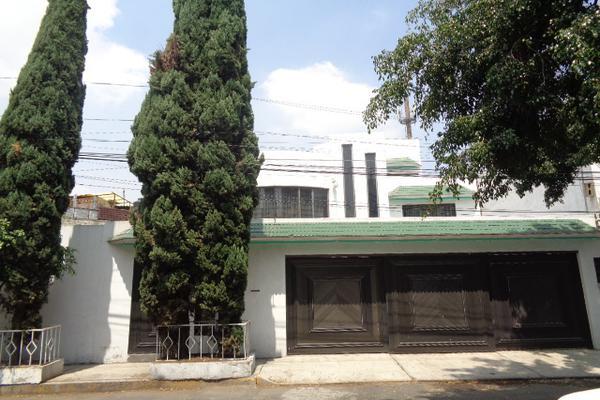 Foto de casa en venta en lázaro goñi , paraje san juan, iztapalapa, df / cdmx, 20638289 No. 01