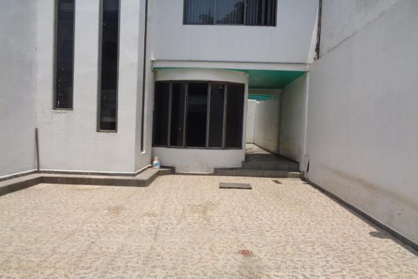 Foto de casa en venta en lázaro goñi , paraje san juan, iztapalapa, df / cdmx, 20638289 No. 03