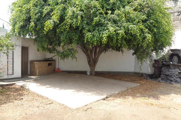 Foto de casa en venta en lázaro goñi , paraje san juan, iztapalapa, df / cdmx, 20638289 No. 06