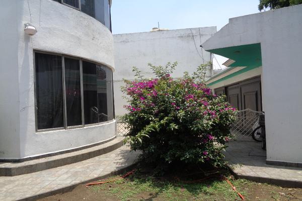 Foto de casa en venta en lázaro goñi , paraje san juan, iztapalapa, df / cdmx, 20638289 No. 07
