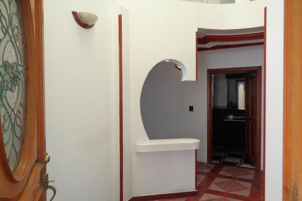Foto de casa en venta en lázaro goñi , paraje san juan, iztapalapa, df / cdmx, 20638289 No. 10