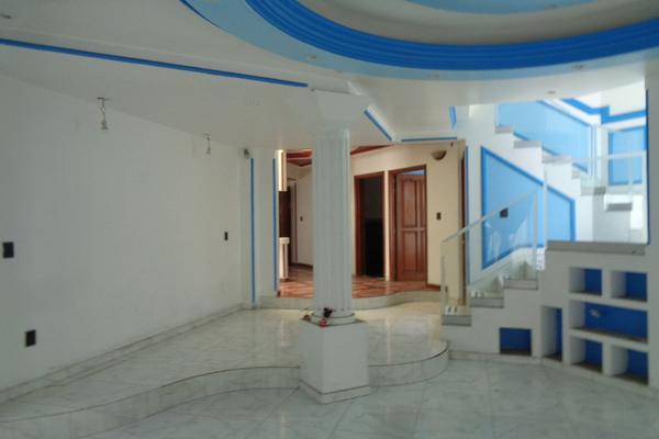 Foto de casa en venta en lázaro goñi , paraje san juan, iztapalapa, df / cdmx, 20638289 No. 14