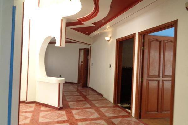 Foto de casa en venta en lázaro goñi , paraje san juan, iztapalapa, df / cdmx, 20638289 No. 15