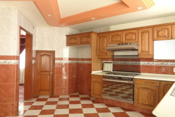 Foto de casa en venta en lázaro goñi , paraje san juan, iztapalapa, df / cdmx, 20638289 No. 17
