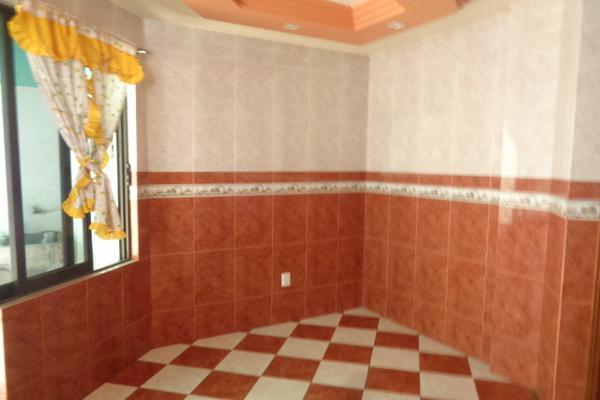 Foto de casa en venta en lázaro goñi , paraje san juan, iztapalapa, df / cdmx, 20638289 No. 18