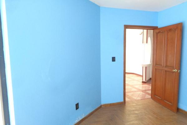 Foto de casa en venta en lázaro goñi , paraje san juan, iztapalapa, df / cdmx, 20638289 No. 19