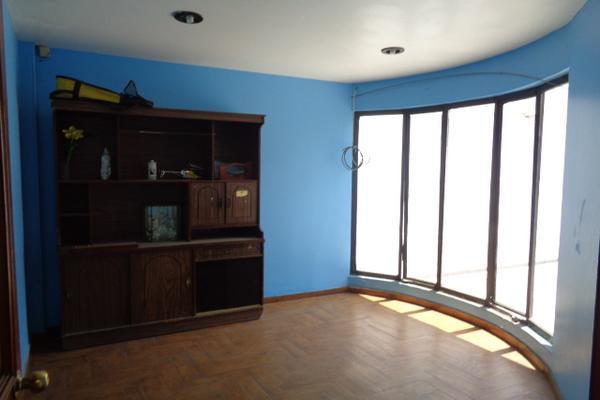 Foto de casa en venta en lázaro goñi , paraje san juan, iztapalapa, df / cdmx, 20638289 No. 20