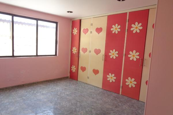 Foto de casa en venta en lázaro goñi , paraje san juan, iztapalapa, df / cdmx, 20638289 No. 26
