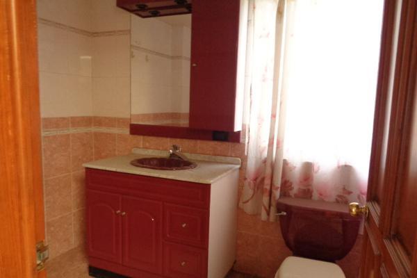 Foto de casa en venta en lázaro goñi , paraje san juan, iztapalapa, df / cdmx, 20638289 No. 29