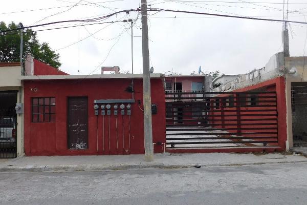 Foto de casa en venta en  , leal puente, reynosa, tamaulipas, 3139718 No. 01