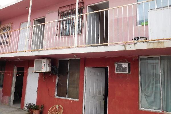 Foto de casa en venta en  , leal puente, reynosa, tamaulipas, 3139718 No. 02