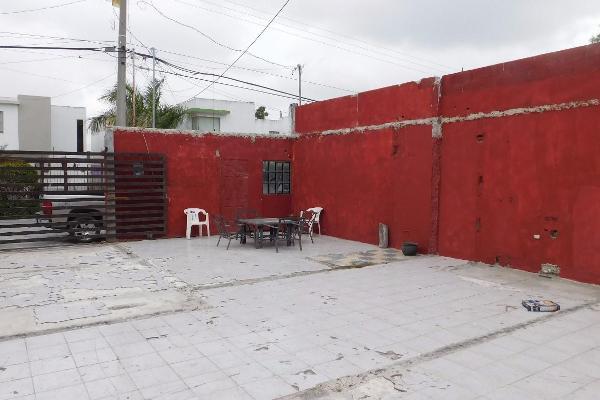 Foto de casa en venta en  , leal puente, reynosa, tamaulipas, 3139718 No. 03