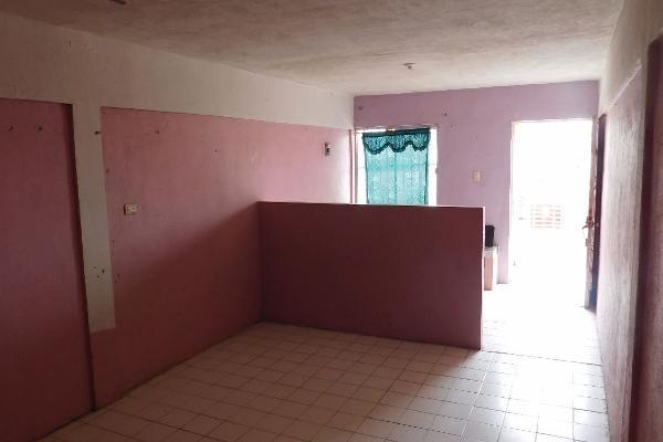 Foto de casa en venta en  , leal puente, reynosa, tamaulipas, 3139718 No. 07