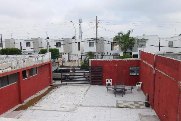 Foto de casa en venta en  , leal puente, reynosa, tamaulipas, 3139718 No. 08