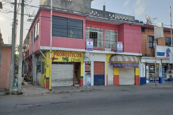 Foto de casa en venta en leandro rovirosa , gaviotas norte, centro, tabasco, 3464822 No. 01