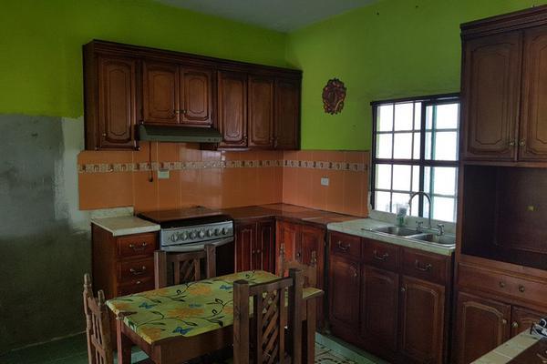 Foto de casa en venta en leandro rovirosa , gaviotas norte, centro, tabasco, 3464822 No. 06