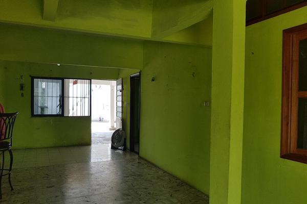 Foto de casa en venta en leandro rovirosa , gaviotas norte, centro, tabasco, 3464822 No. 07