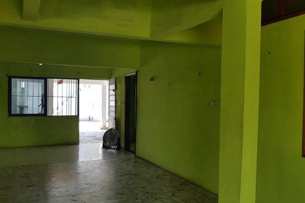 Foto de casa en venta en leandro rovirosa , gaviotas norte, centro, tabasco, 3464822 No. 08